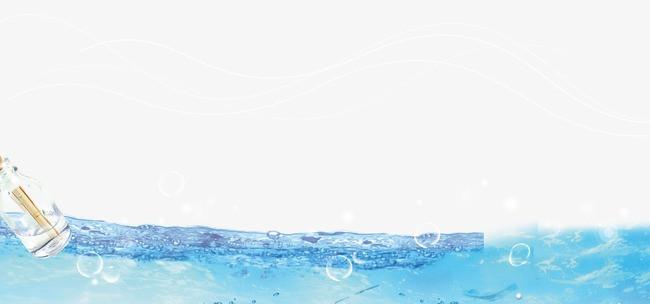 海水 气泡素材图片免费下载 高清装饰图案psd 千库网 图片编号1278180