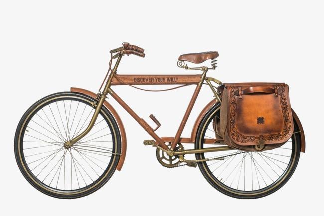 自行车 复古 老式车             此素材是90设计网官方设计出品,均图片