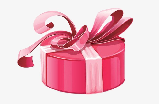 Gift Box Icon PNG Image  SVG Images  Free Vectors