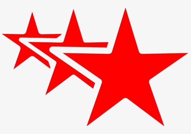 五角星图片
