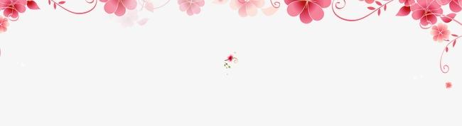 花瓣装饰素材