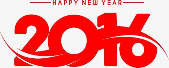 2016新年创意数字模板下载(图片编号:14585046)_中文
