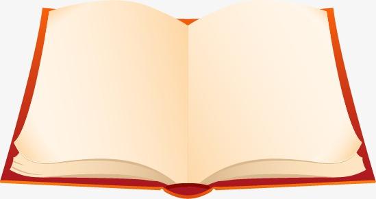 教育卡通书本