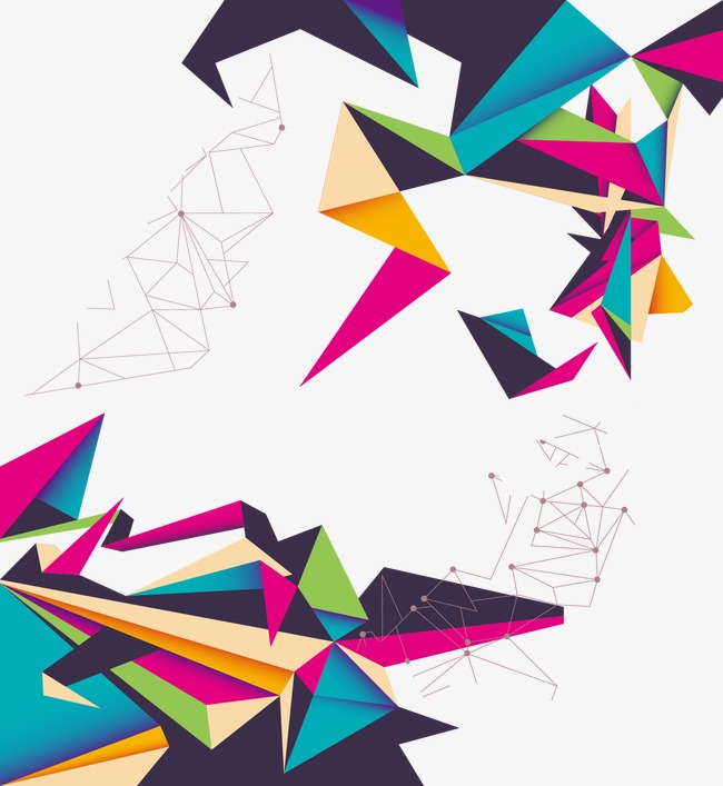 設計元素 其他 裝飾圖案 > 創意幾何圖形  [版權圖片] 找相似下一張 >