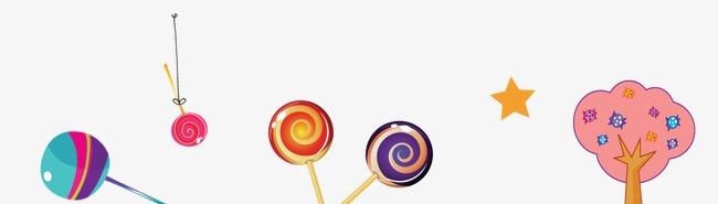 设计元素 其他 装饰图案 > 卡通糖果  [版权图片] 找相似下一张 >