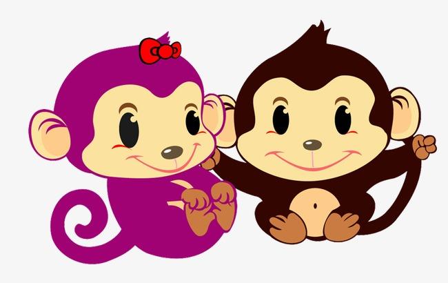 设计元素 其他 装饰图案 > 猴年图案  [版权图片] 找相似下一张 >
