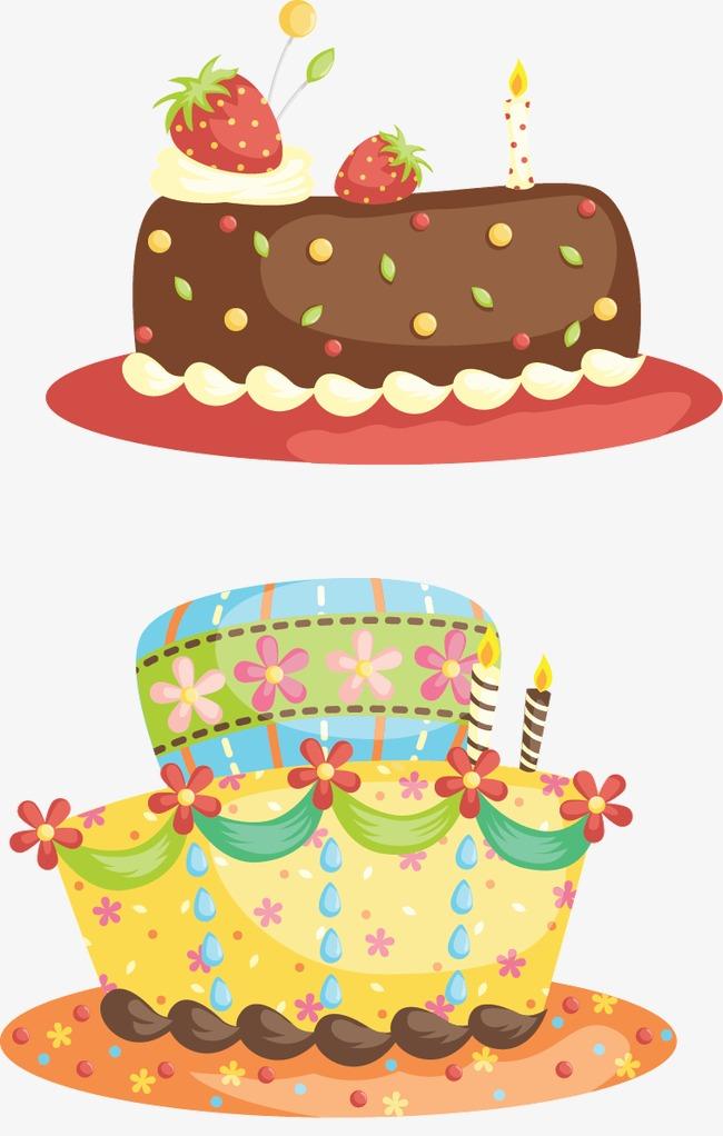 卡通蛋糕模板下载(图片编号:14587078)