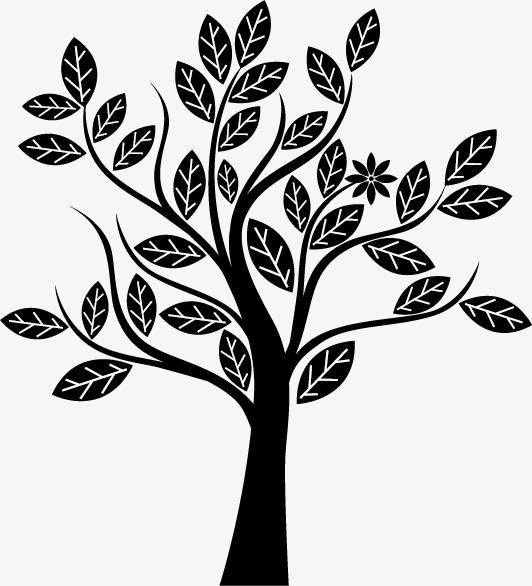 设计元素 其他 装饰图案 > 大树剪影  [版权图片] 找相似下一张 >