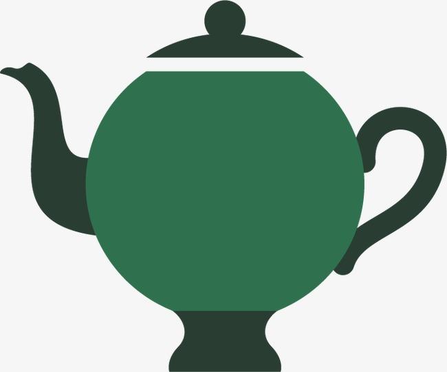 卡通茶壶模板下载(图片编号:14588893)