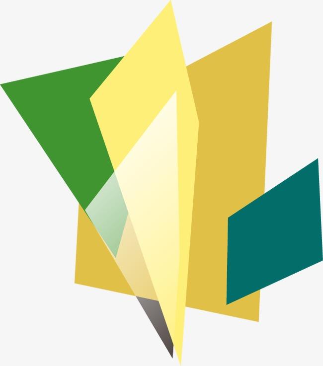 几何三角形图案模板下载(图片编号:14591389)