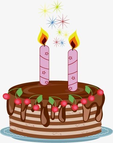卡通版生日蛋糕_卡通生日蛋糕模板下载(图片编号:14591525)_装饰图案_其他_我图网 ...