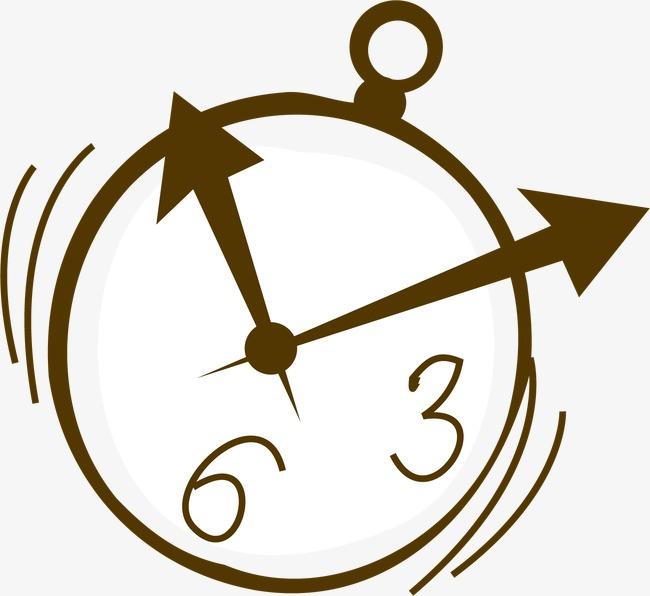 鲁美马克笔设计闹钟