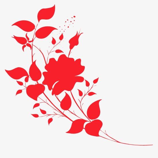 产品图案设计 数码/配件图案 文化艺术图案 > 红色印花图案  [版权
