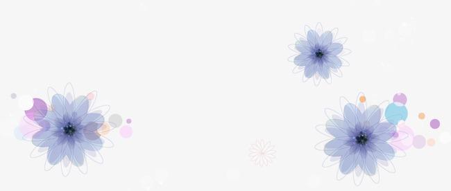 卡通梦幻小花模板下载(图片编号:14593696)
