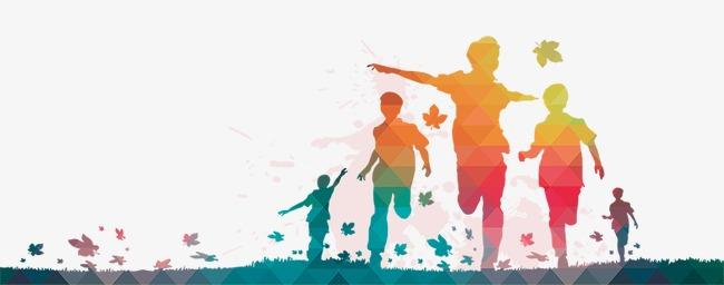 奔跑吧少年模板下载(图片编号:14593940)