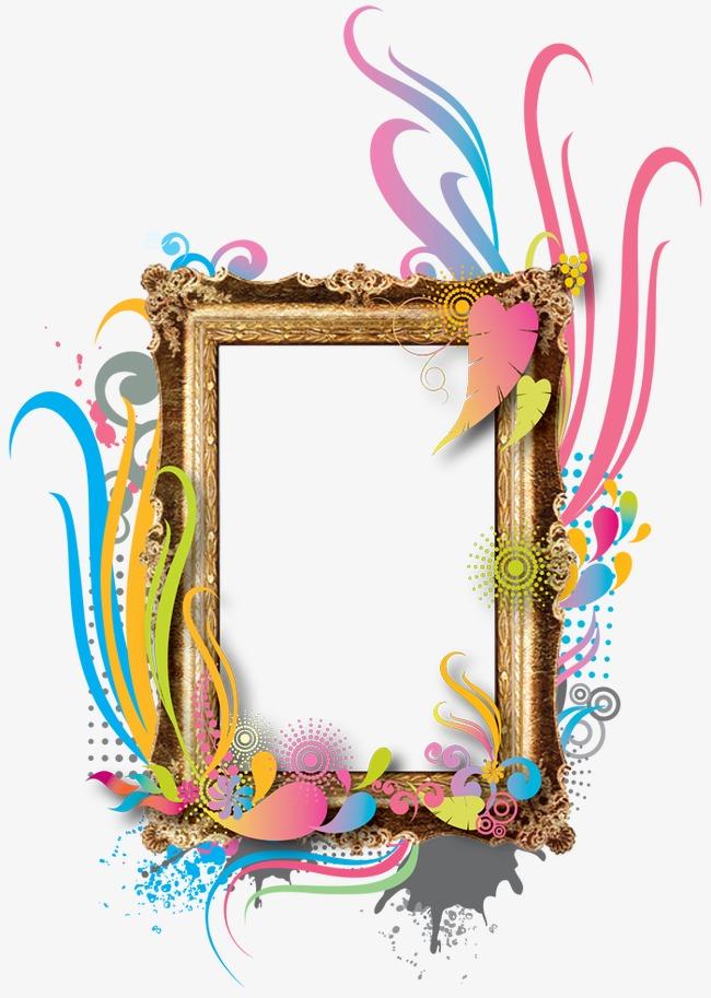 ppt 背景 背景图片 边框 家具 镜子 模板 设计 梳妆台 相框 650_913