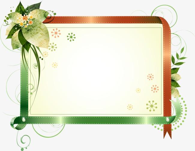 设计元素 背景素材 其他 > 精美丝带边框标题框  [版权图片] 找相似下