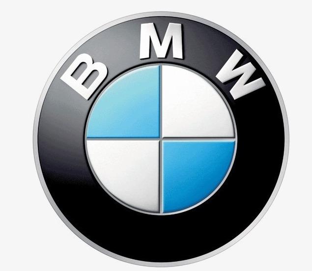马车标车标素材汽车广告名车标志常见车标标志宝马BMW宝马5系豪高清图片