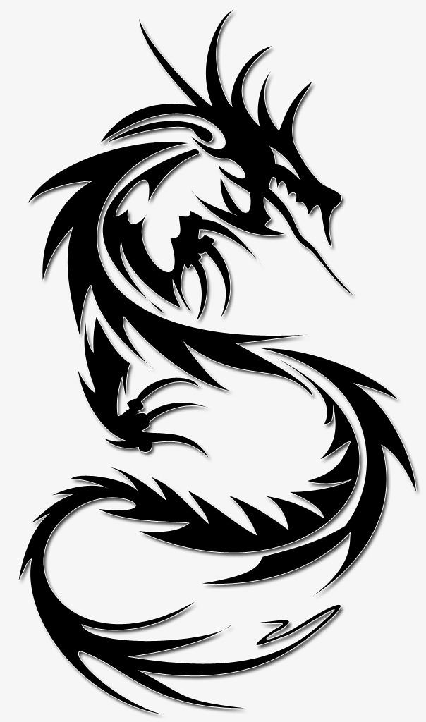 设计元素 背景素材 其他 > 龙纹身图片  [版权图片] 找相似下一张 >