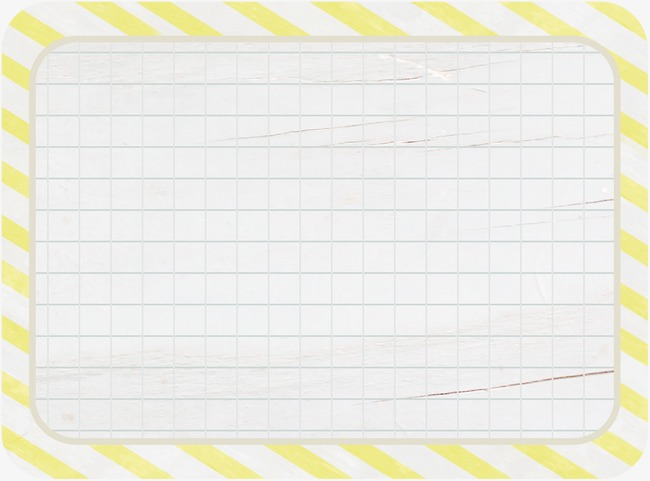 相框素描手绘 纸张边框方框