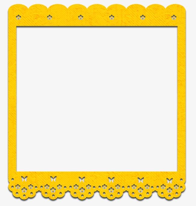手绘相框素描 花边装饰相框素材图片免费下载 高清边框纹理png 千库网 图片编号38702图片