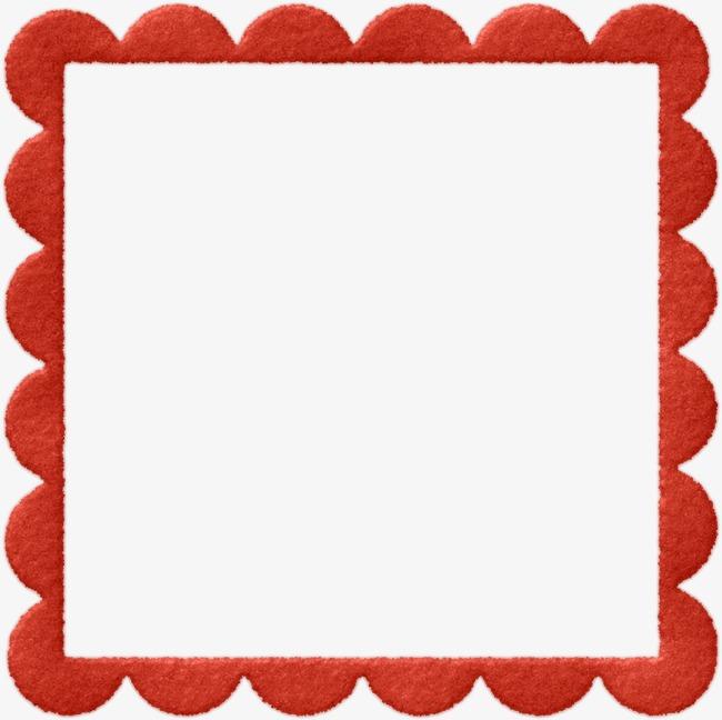 手绘素材边框素描 相册相框方框