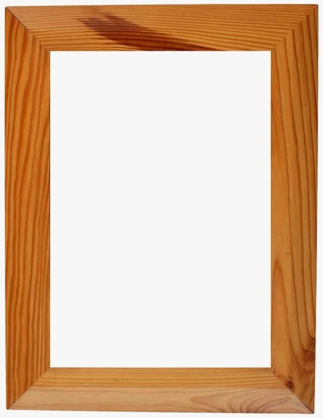相框卡通 手绘边框图片 卡通 素描 卡通边框素材 木制 边框 方框png