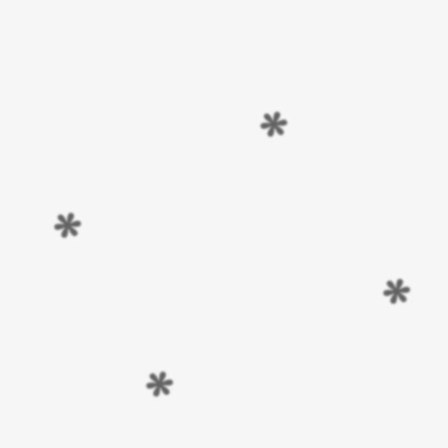 向上漂浮粒子元素 卡通手绘小花素材图片免费下载 高清漂浮素材png 千库网 图片编号62725
