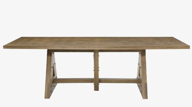 餐桌图案手绘桌子 木质桌子