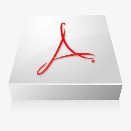 Adobe Acrobat 2图标