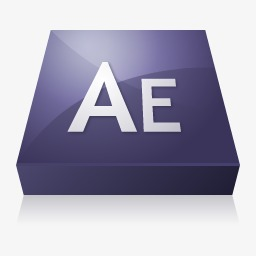 Adobe After Effects图标