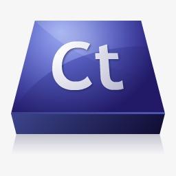 Adobe提供图标