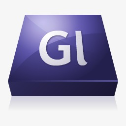 Adobe GoLive图标