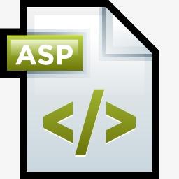文件Adobe Dreamweaver ASP 01图标