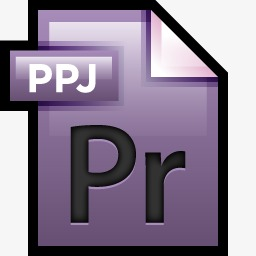 文件Adobe Premiere 01图标