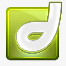 Dreamweaver图标