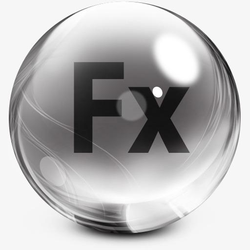 Flex图标