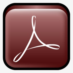 Adobe Acrobat CS3备选图标