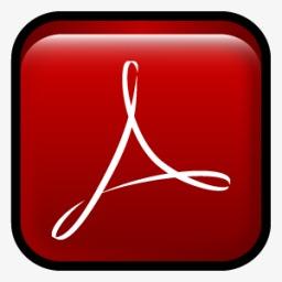 Adobe Acrobat Reader图标