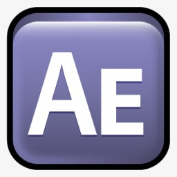 Adobe After Effects CS3图标