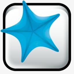 Adobe GoLive CS2图标