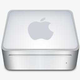 额外的Mac Mini图标
