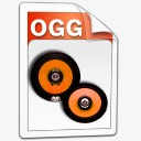 音频OGG图标