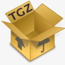 Comprimidos TGZ肖像