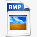 画像BMP图标