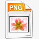 画像PNG图标