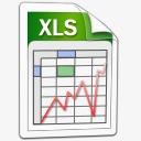 办公室XLS Icon