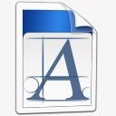 源系统Icon