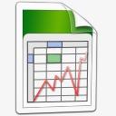Spreadsheet2图标