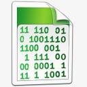 系统二进制文件图标